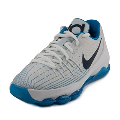 best authentic 07897 237a9 NIKENIKE Nike KD 8 Youth Basketball Shoe