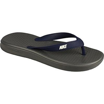 huge discount 395b7 dae47 Qoo10 - (NIKE) Nike Solay Men s Thong-882690   Sportswear