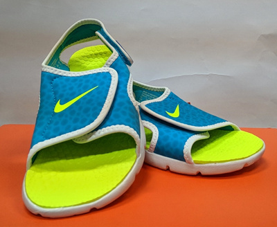 8446d2dbc3db Qoo10 - NIKE SANDALS KIDS   Shoes