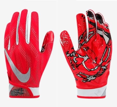 8e9459e0b8d Qoo10 - NIKE Nike Superbad 4 Limited Edition Football Receiving Gloves Red  Sku...   Sports Equipment