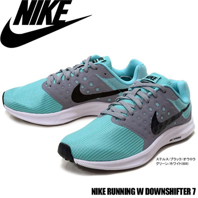 a669a99d3d5e1 Nike Women s Women s Down Shifter 7 852466 009 NIKE RUNNING W DOWNSHIFTER 7  Running Shoes Sneakers