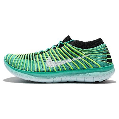 best sneakers bc8c4 bc19c NIKE Nike Womens Free Rn Motion Flyknit Running Shoe
