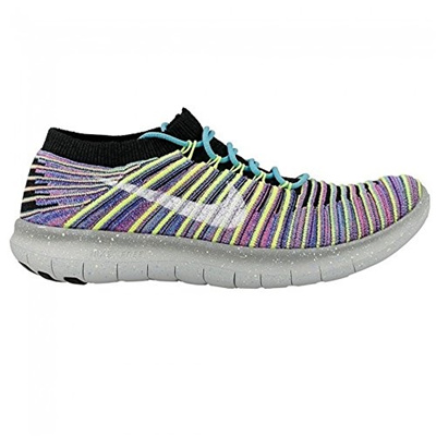 909da42c3224 Qoo10 - NIKE Nike Womens Free Running Motion Flyknit Shoes