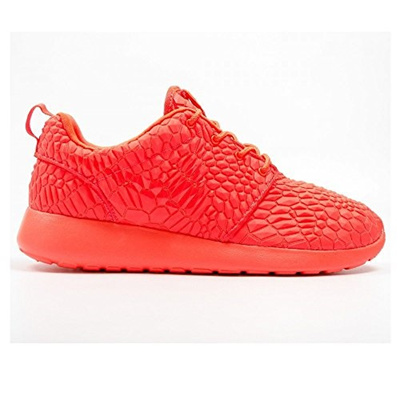 6c84b1cc51a2 Qoo10 - NIKE Nike Womens W Roshe One DMB Bright Crimson Red Synthetic Size  7   Shoes