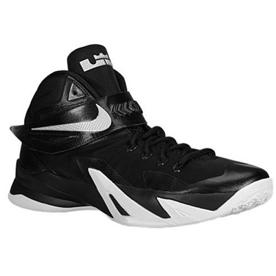 01971ed4f5494 Qoo10 -  NIKE  Zoom Lebron Soldier VIII Mens Basketball Shoes ...