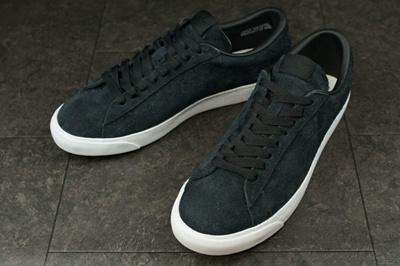 super calidad producto caliente 100% de alta calidad NIKE【No Box】 NIKE Nike TENNIS CLASSIC AC SP / FRAGMENT Tennis Classic  Fragment BLACK / BLACK-WHITE (Black / Black - White) Sneaker Men's