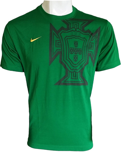 plus de photos 49cbe e7cd8 Nike Portugal S/s Tee (Clearing Sale)