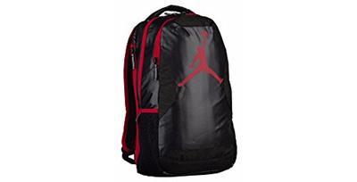 68a5562a37dbe3 Qoo10 - Nike Premium Backpack Jordan Jumpman Laptop Bookbag Sports  Basketball ...   Bag   Wallet
