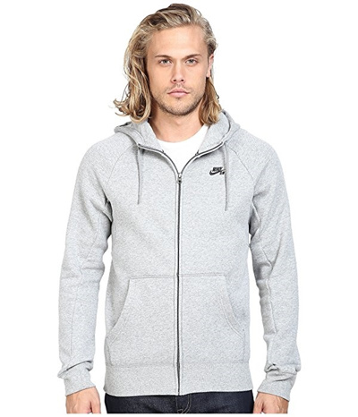 01f02f31d4f3 Qoo10 - Nike SB SB Icon Full Zip Hoodie   Men s Clothing