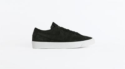 release date: e1eac 1cdb9 [NIKE] SB ZOOM BLAZER LOW DECON AA4274 002 Sneakers