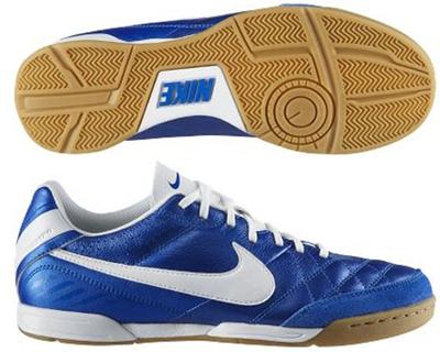 0414d3b9a Qoo10 - Nike Tiempo Natural IV LTR Ic   Sports Wear   Shoes