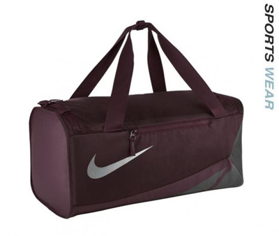 Qoo10 - Nike Vapor Max Air 2.0 (Medium) Duffel Bag - Night Maroon   Sports  Equipment a98e80cdaf84f