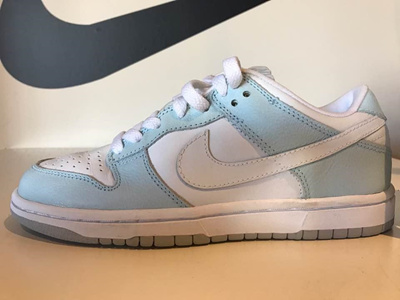info for 85a50 5af95 NIKEWMNS Nike Dunk Low pro 302517-112