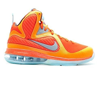 Qoo10 - (NIKE) Women s Athletic Outdoor DIRECT FROM USA Lebron 9 (GS)  Galaxy...   Shoes 06cd119806