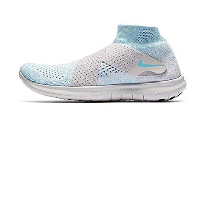 2017 United Kingdom Nike Womens Free Run Motion Flyknit
