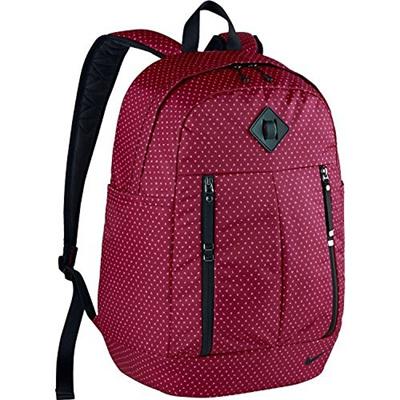 c9954f189f Qoo10 - (Nike) Women s Nike Auralux Backpack school bag 19