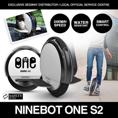 Qoo10 - ☆Ninebot One S2☆ : Sports Equipment