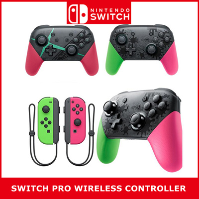 🔥Nintendo Switch Pro Controller Wireless Gamepad JOY CON Game console  joystick Game Handle Player🔥