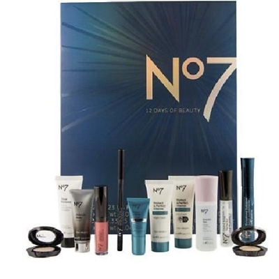 Qoo10 No 7 Makeup Sets Direct From Usa No7 Beauty Advent