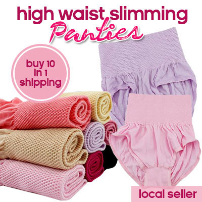 d99b0b23d0a74 NO OPTION PRICE  Buy 10 in 1 Shipping  Munafie Shape Up High Waist Slimming