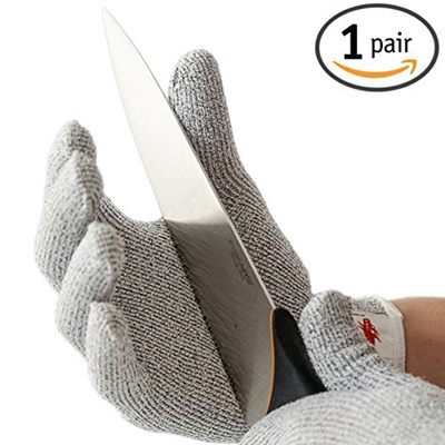 Qoo10 Nocry Cut Resistant Gloves High Performance