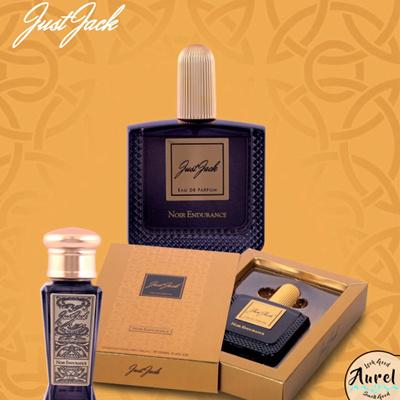 37bd69c0863b NOIR [French Fragrance] Just Jack Eau De Parfum for Men