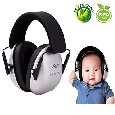 8e3adcbdb23 Qoo10 - Noise Cancelling Headphones Baby Ear Protection Anti-Noise Ear  Muffs f... : Furniture & Deco