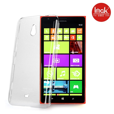 buy popular f8ffa fa1b4 Nokia Lumia[NEW]★Stocks in SG!★Nokia Lumia 1320 | 820 Windows 8 Case Cover  Casing Screen Protector Rock Nillkin Mofi