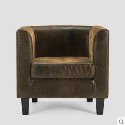 Qoo10 Nordic Ikea Single Sofa Small Size Removable Washable Fabric