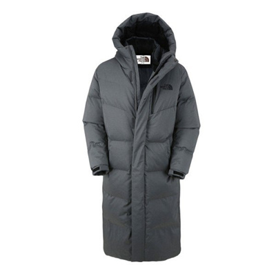 ce70b1bead Qoo10 -  NORTH FACE WHITE LABEL  NC1DJ52K RIMO DOWN COAT CHARCOAL GREY    Women s Clothing