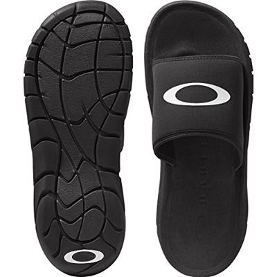 2666ce1e4893 Qoo10 - Oakley Mens Supercoil Slide Sandal   Shoes