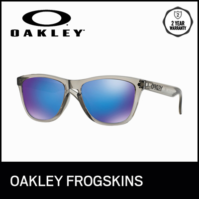 73dbf09806d Qoo10 - Oakley Sunglasses Frogskins - OO9245 924542 - Popular- size ...