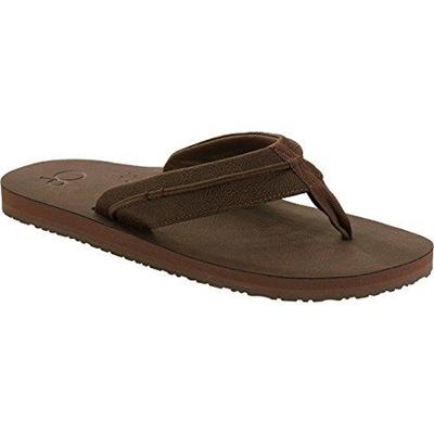 555dc6bc8b90c4 Qoo10 - (Ocean Pacific) Men s Sandals DIRECT FROM USA OP Men s Beachwear  Dress...   Men s Bags   Sho.