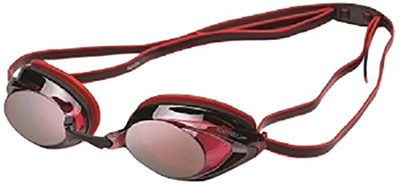 7980db4914bf Official Swim Goggle on Amazon - Speedo Vanquisher 2.0 Mirrored Swim Goggle