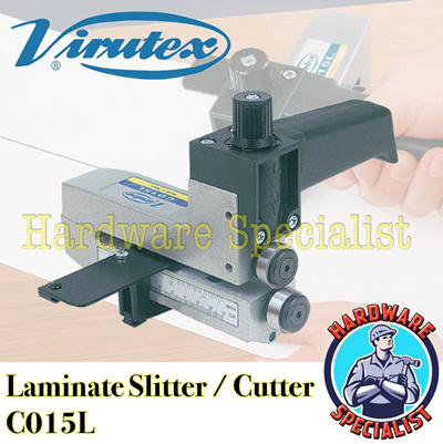 Qoo10 Virutex Laminate Slitter Cutter Co15l
