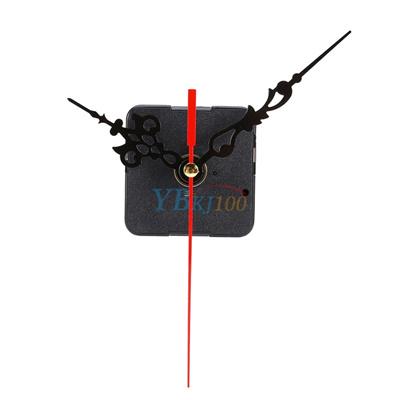 One Set Mechanism Quartz Clock Movement Parts Replacement Clock Repair  Tools Set Kit DIY Hands Gift