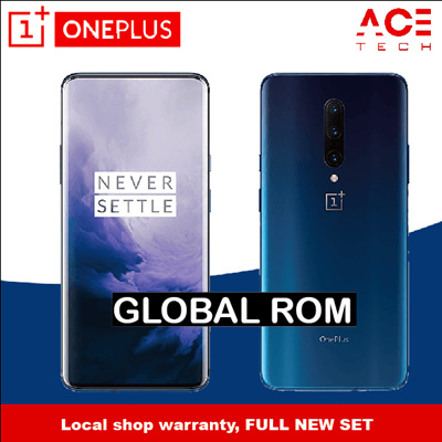 OnePlus 7 OnePlus 7Pro* 5G Phone* Global Rom Oxygen OS 3/ Free tempered  glass and Case