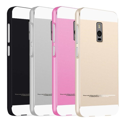 Qoo10 - OnePlus One Plus Two 1+2 Metal Bumper Frame Case Cover ...
