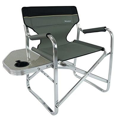 Aluminum Frame Director Chair