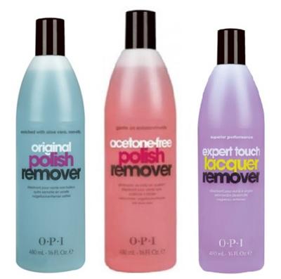 OPIOPI Nail Polish Removers 480 ml