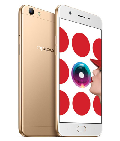 OPPO A37 Image