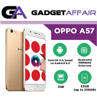 Oppo A57 Image