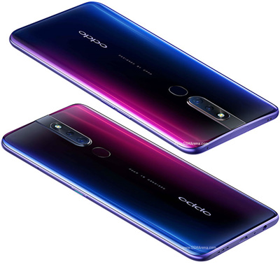 OPPO F11 Pro 6 53 Inches Display 6GB RAM 128GB Storage 1 Year Warranty