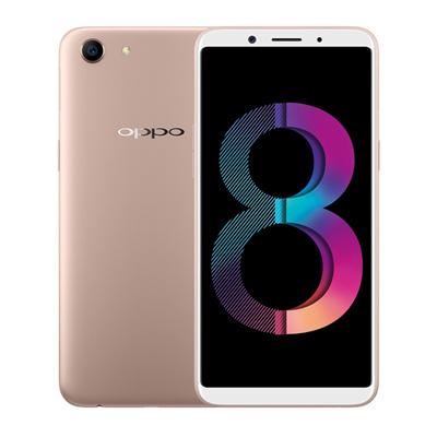 new arrival 813b9 3b0e3 OPPO MalaysiaA83 - Smart selfie | Full Screen Free Olike Back Shell Case  (random colour) + Tempered Glass*while