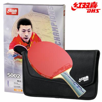 Qoo10 - Original A5006 DHS table tennis bat Star 5 star cross knee-slappers  A5...   Mobile Accessori. 3f82cd3f07a8f