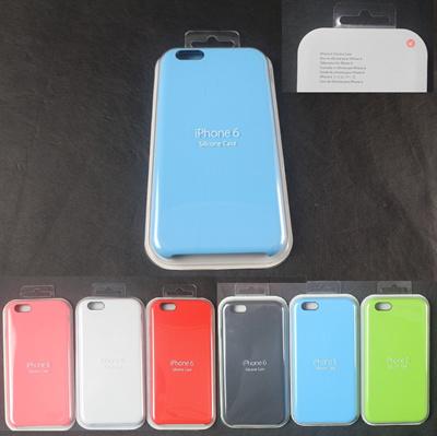 new photos 1b7d3 de8e0 Qoo10 - Apple Silicone Case : Mobile Accessories