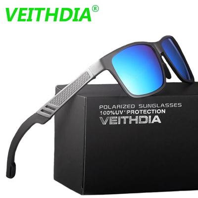 325908fe62 Qoo10 - Original Logo HD Aluminum Magnesium Men Mirror Driving Glasses  Goggles...   Men s Bags   Sho.