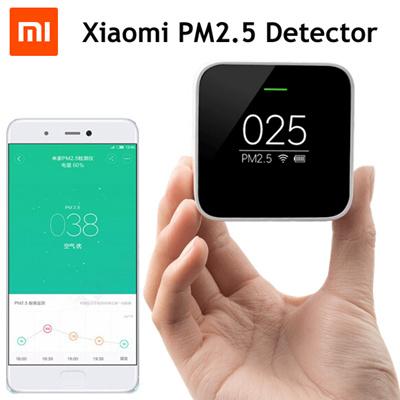 Qoo10 Original Newest Xiaomi Pm2 5 Detector Sensor Air