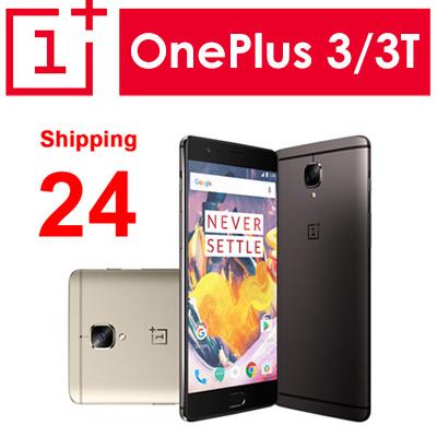 a762d71ad Original OnePlus 3   OnePlus 3T Smartphone   6GB RAM 64GB ROM Mobile Phone    Quad