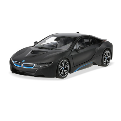 Qoo10 - Original Rastar 71000 1/14 BMW i8 Gull Wing Door Drift RC ...